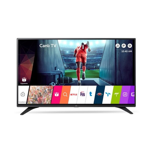 "LG 55LH604V 55""140 Ekran Full HD Uydu Alıcılı Smart Wifi LED TV"