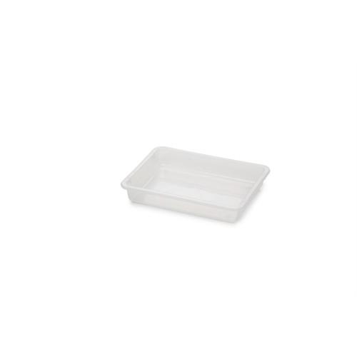 Bora Köşeli Plastik Küvet No: 1 - Bo 625