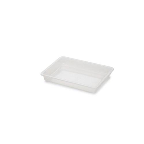 Bora Köşeli Plastik Küvet No: 2 - Bo 626