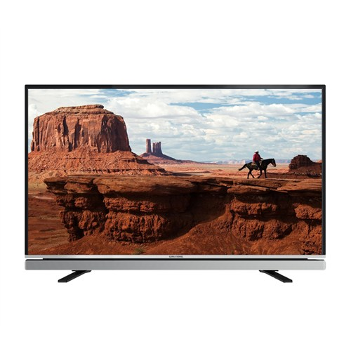 "Grundig Hamburg 43CLE5545 BG 43"" 109 Ekran Full HD 200 Hz Uydu Alıcılı LED TV"