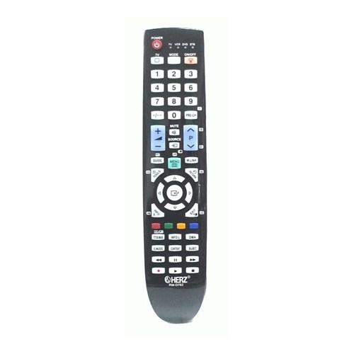 Herz Samsung Uyumlu Lcd Tv Kumandası Herz Rm-D762