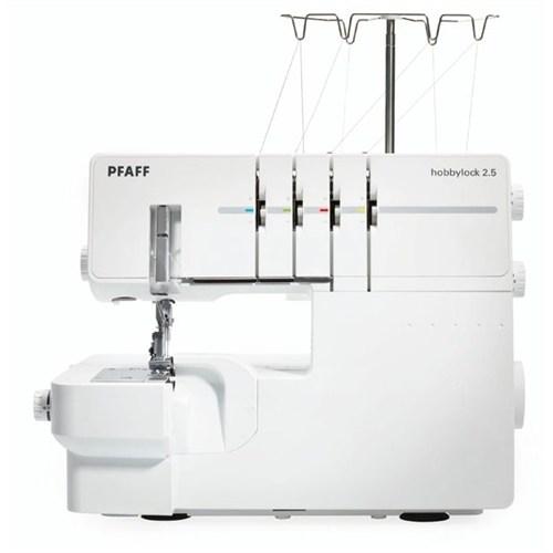 Pfaff Hobbylock 2.5 Overlok Makinesi