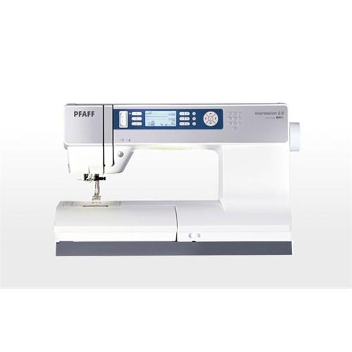 Pfaff Expression 2.0 Elektronik Piko Makinesi