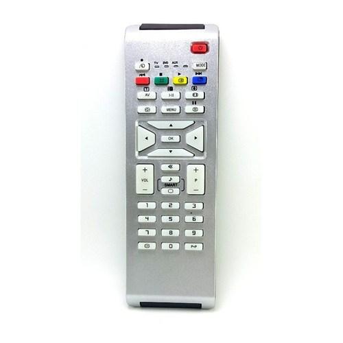 Phılıps Lcd Tv - Dvd Kumandası Herz 10-1320