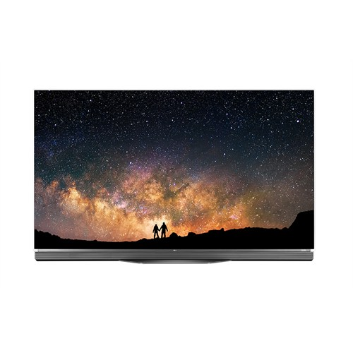 "LG 65E6V 65""165 Ekran 4K Uydu Alıcılı 3D Smart[webOS 3.0] OLED TV"