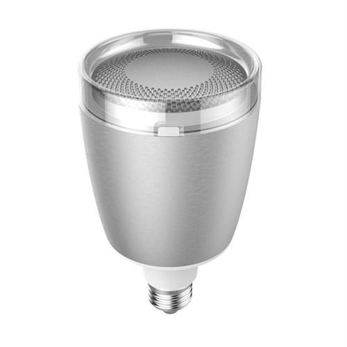 Sengled - Pulse Flex ( Gümüş ) Bluetooth Hoparlör
