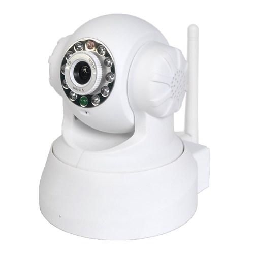 Myıhome Aırlınk Ip Camera Wıreless Smurf1 Beyaz