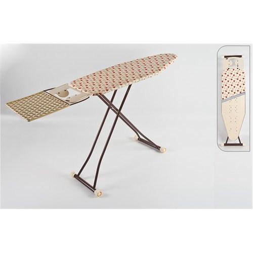 Doğrular Tomris Sepetli Ütü Masası