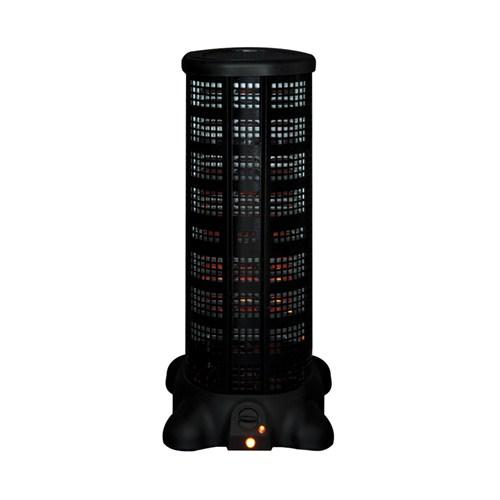 Estove EST-1 2700 Konveksiyonel Fanlı Elektrikli Soba