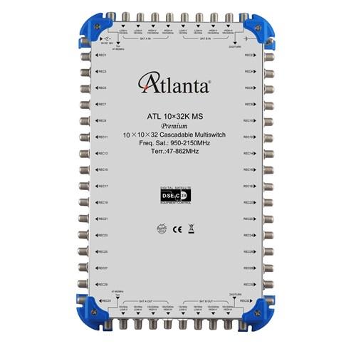 Atlanta ATL 10/32 (K) Kaskadlı Multiswitch