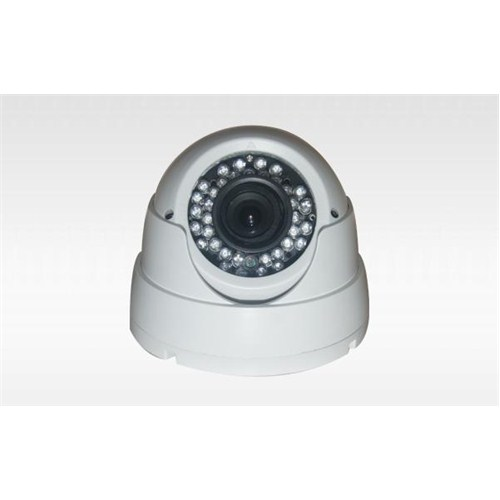 AVEMIA 1/3 SONY SUPER HAD CCD 480TVL 3,5-8mm AYARLANABİLİR 36 IR LED DOME
