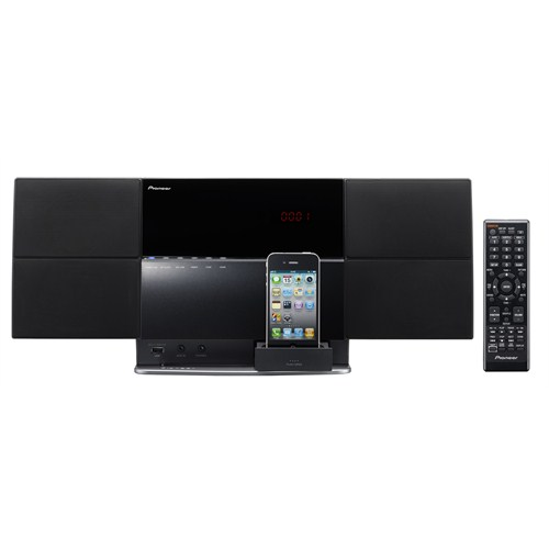 Pioneer X-SMC1-K İpod/İphone Dock Station