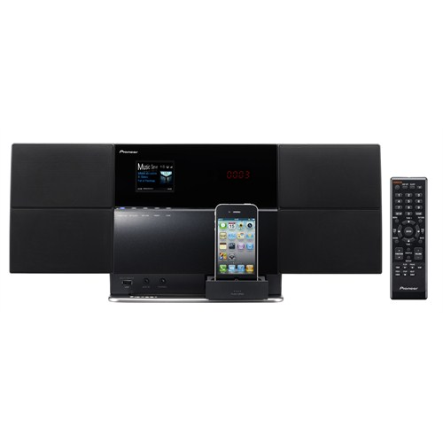 Pioneer X-SMC3-K  iPod/iPhone Dock Station