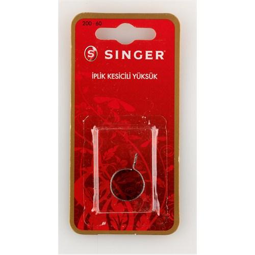 Singer 200-60 İplik Kesicili Yüksük