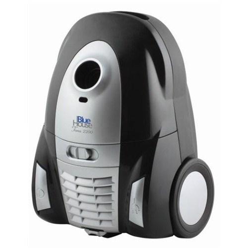 Blue House BH022DA Forza 2200 W Hepa Filtreli Elektrikli Süpürge