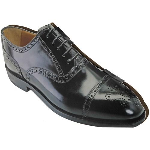 Modelsa Ayakkabı Dolabı Parfümü Bay Siyah