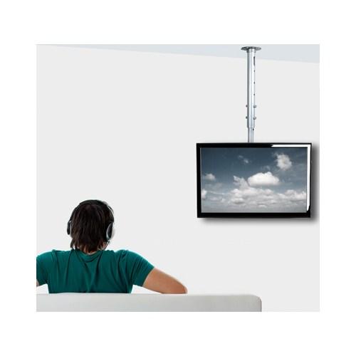 "Ultimate TA-2632 26""-32"" ARASI TÜM LCD-LED-PLASMA TVLER YÜKSEKLİK AYARLI TAVAN ASKI APARATI"