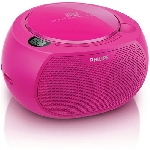 Philips AZ100C FM/CD PORTATİF SOUNDMACHİNE