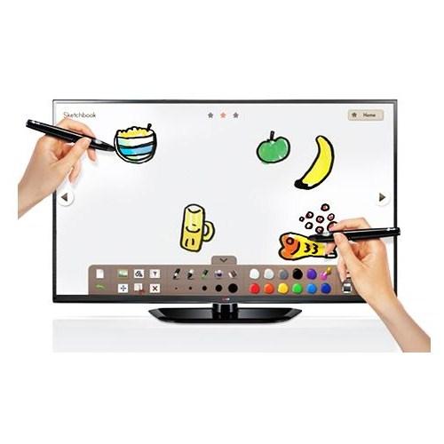 """LG 50PH670S 50"""" 600Hz UsbMovie Uydu Alıcılı 3D SMART FULL HD TV + Akıllı Kumanda"""