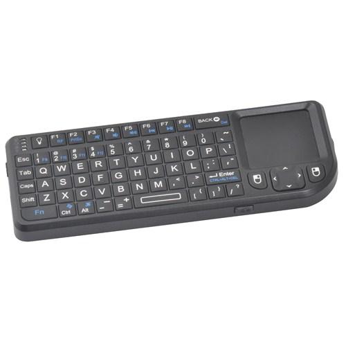 Goldmaster KW885 Kablosuz Klavye(Smart TV'ler ile uyumlu)