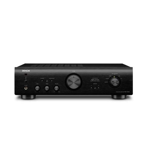 Denon PMA-720AE Entegre Amplifikatör (Siyah)