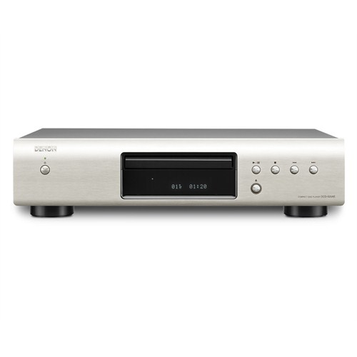 Denon DCD-520AE CD Player (Gümüş)