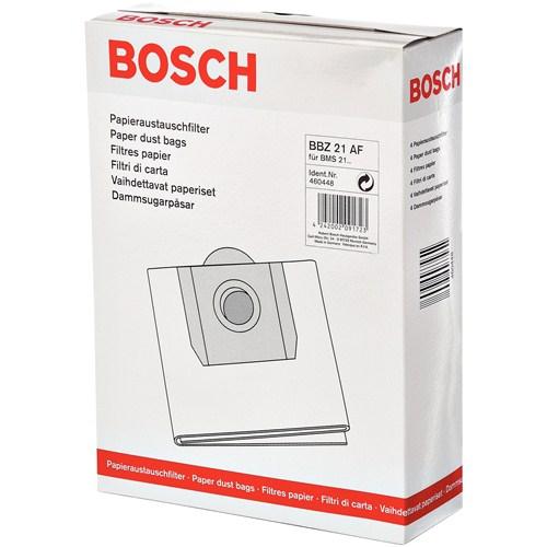 Bosch BBZ21AF 4'lü Toz Torbası