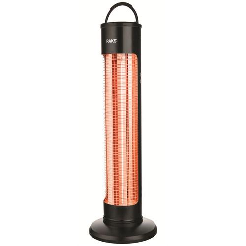 Raks RCR-12 1200W Karbon Isıtıcı