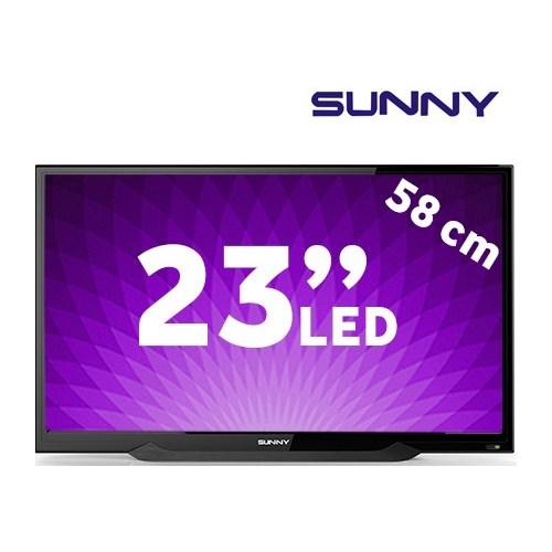 """Sunny Levita 23""""(58cm) UsbMovie LED"""