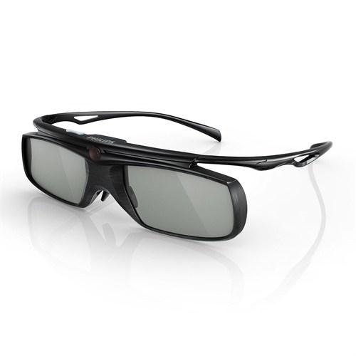 Philips PTA509 3D Tv'ler için Aktif 3D Gözlük