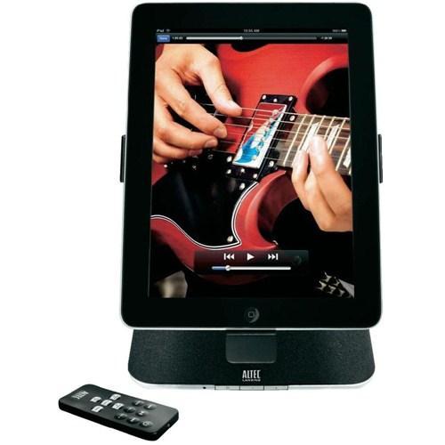 Altec Lansing MP450EUK iPhone & iPod &iPad 30 Pin Dock Station