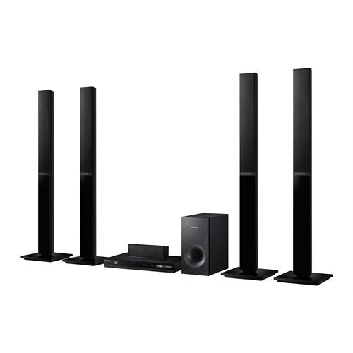 Samsung HT-H4550R 500W 3D Blu-ray Ev Sinema Sistemi