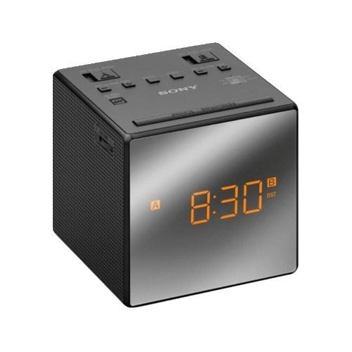 Sony ICF-C1TB Alarm Saatli Radyo