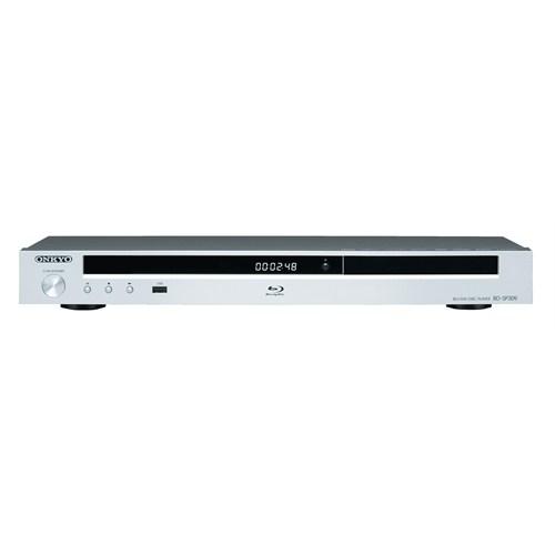 Onkyo BD-SP309 Blu-ray Disc Oynatıcı (Gümüş)