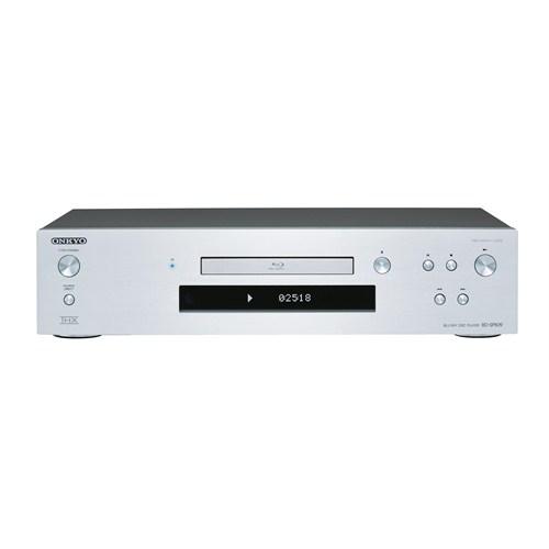 Onkyo BD-SP809 Blu-ray Disc Oynatıcı (Gümüş)