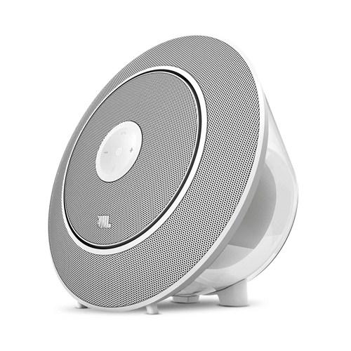 JBL Voyager Bluetooth Hoparlör (Beyaz)