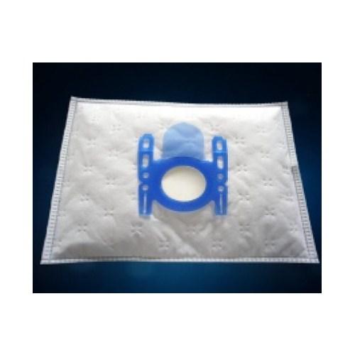 Arçelik S4120 Süpürgeye Uyumlu Microban Bez Torba (20 adet)