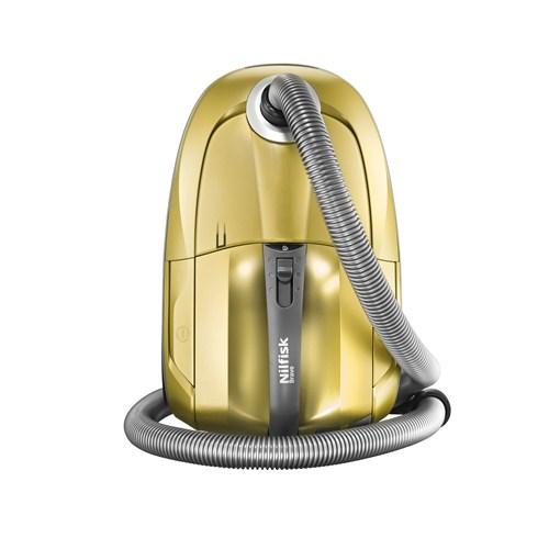 Nilfisk Bravo Pet Pack 1600W Toz Torbalı EPA10 Filtreli Elektrikli Süpürge