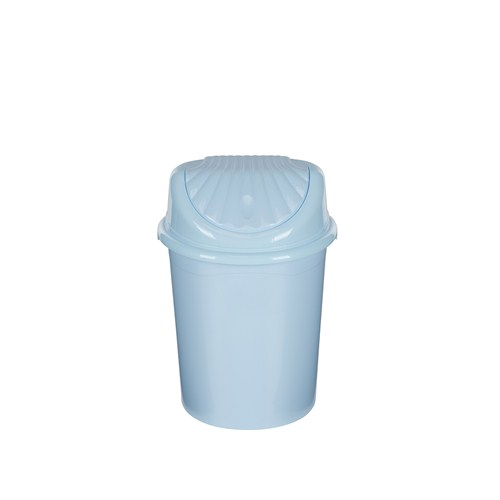 Modelüks 13 Lt İstiridye Çöp Kovası - Mavi