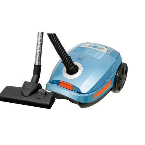 Blue House BH020KM Dynamic 2000 W Elektrikli Süpürge Mavi
