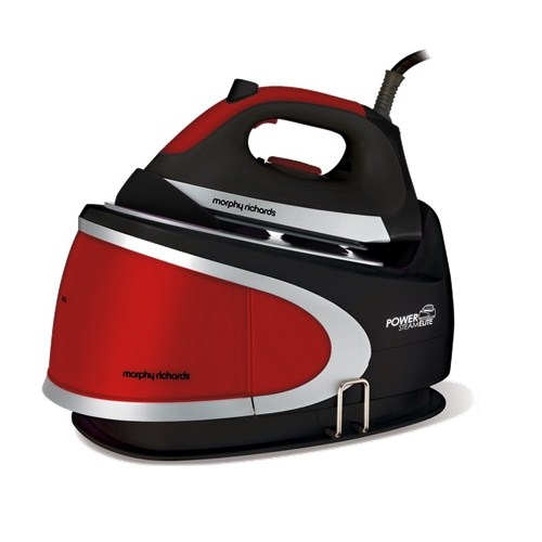 Morphy Richards 33001 6.5 Bar Elite Buhar Jeneratörü Ütü