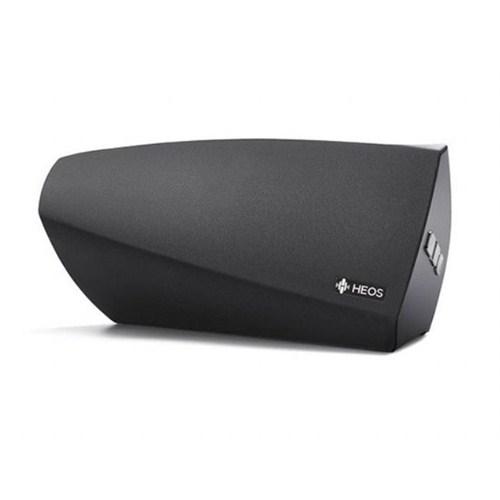 Denon Heos 3 Wireless Çok Odalı Ev Sinema Hoparlörü (Siyah)