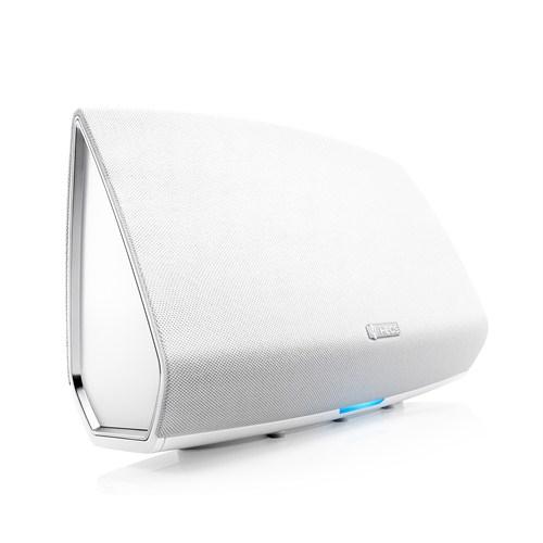 Denon Heos 5 Wireless Çok Odalı Ev Sinema Hoparlörü (Beyaz)