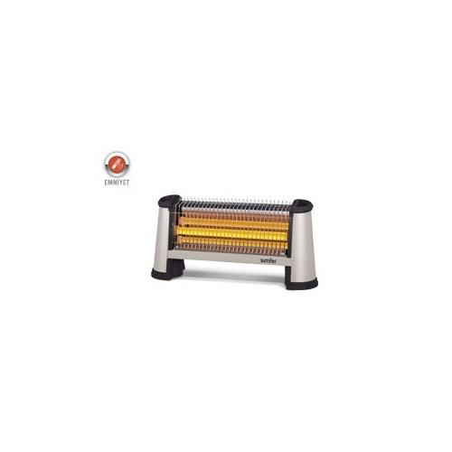 Simfer Loft S 2200 Watt Mini Infrared Isıtıcı