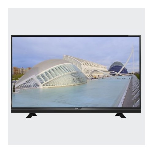 "Beko 49LB8477 49"" 124 Ekran Full HD 400 Hz Uydu Alıcılı 3D Smart LED TV"