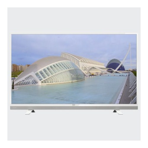 "Beko 55LW8477 55"" 140 Ekran Full HD 400 Hz Uydu Alıcılı 3D Smart LED TV"