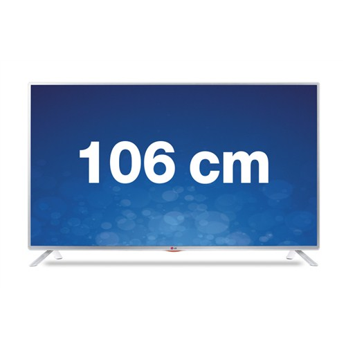 "LG 42LB580N 42"" 106 Ekran Full HD 100 Hz. Smart Led Tv"