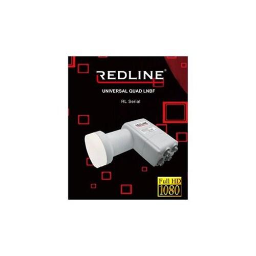 Redline 4 lü LNB