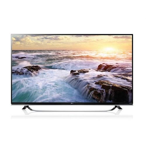 "LG 49UF8507 49"" 124 Ekran [4K] 1500 Hz PMI Uydu Alıcılı 3D Smart [webOS 2.0] LED TV"