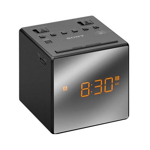 Sony Icf-C1t Radyolu Alarmlı Saat
